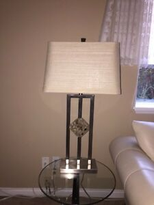 2.   Lamps