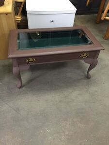 Selling Beautiful Re-Finished Coffee Tables  London Ontario image 2