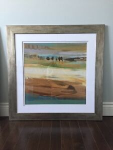 Beautiful watercolour prints and frames  West Island Greater Montréal image 3