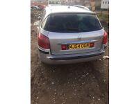 Breaking Peugeot 407 sw estate 2004