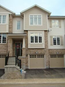 NEWER ANCASTER TOWNHOME for RENT, Available NOW!