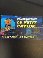 Construction rénovation Laval & laurentides