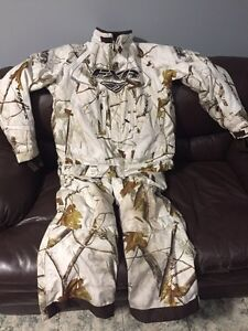 Men's FXR snow suit Kitchener / Waterloo Kitchener Area image 1