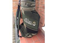King cobra tour bag