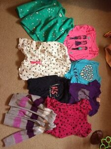 Girls clothes - size 3