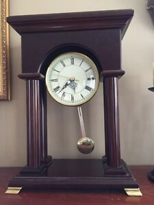 Mantle Clock from Bombay Company  Peterborough Peterborough Area image 1