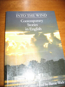 INTO THE WIND ( sec.5)