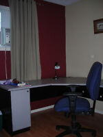 Furnished Room - Female Only - Sept 1