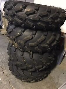 REDUCED Brand new wheels and tires