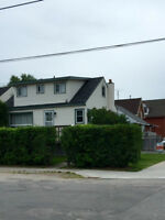PRICE REDUCTION. CHARMING TWO STOREY, CENTRALLY LOCATED