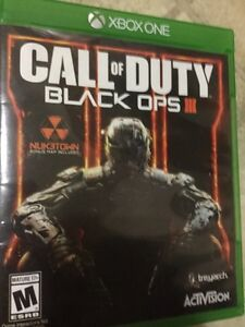 Black ops 3 50$ firm