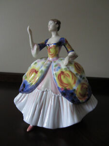 Royal Doulton, Christine