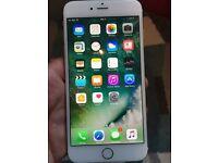 Excellent condition iPhone 6 Plus 128GB