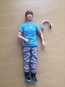 Justin Bieber Barbie Doll $10 OBO