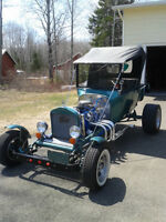 MODEL T  1923 FOR SALE