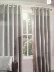 Brand new stunning curtains