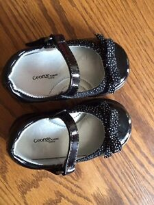 Size 3 dress shoes Strathcona County Edmonton Area image 1