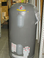 Electric Commercial Water Heater