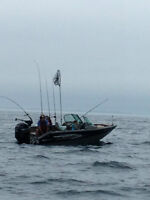 ULTIMATE FISHING BOAT