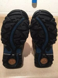 Women's Workload Steel Toe Work Shoes Size 5 London Ontario image 5