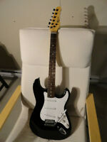 Stratocaster guitar copy Robson