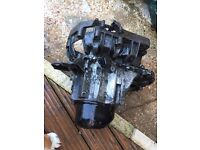 Clio 172 / 182 gearbox ph1 cup