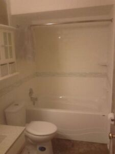 2 bedroom lower suite in close to everything east/central Oshawa