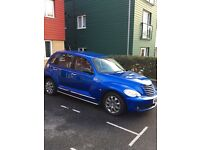 Chrysler PT cruiser (06-plate) automatic