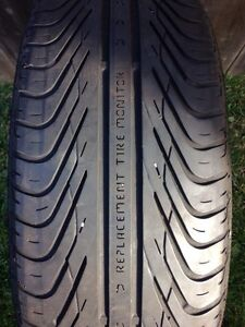General altimax tires Kitchener / Waterloo Kitchener Area image 2