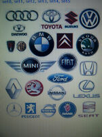 MOBILE MECHANIC 2049521655 customer supplies parts and fluids