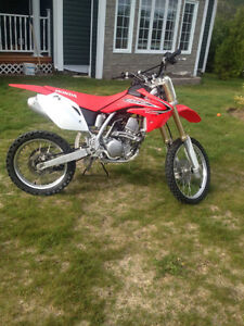 2014 crf150r for sale
