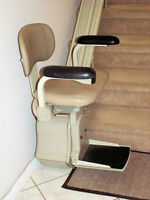Used Stair Lifts $1200 TO $1500
