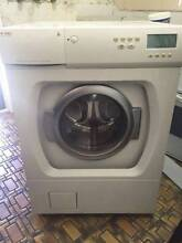 Asko washing machine - excellent condition Ryde Ryde Area Preview