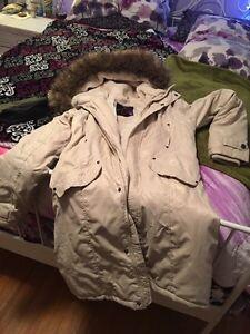 Winter Jacket Parka Cambridge Kitchener Area image 1