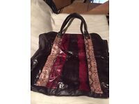 Ladies bag new never used by Evie
