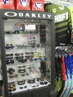 OAKLEY SUNGLASSES STARTING AT $125
