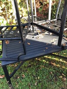 Outdoor Patio Table & Chairs London Ontario image 1