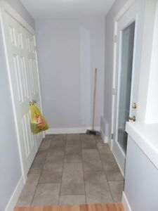 Cozy 1 bedroom walkout bsmt apartment for rent  Peterborough Peterborough Area image 3