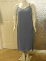 Plus Size Mother of the Bride/Groom Dress