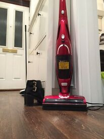 [vacuum] Morphy Richards 732005 Cordless vacuum, Hoover
