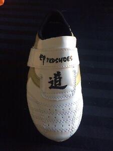 Tae Kwon Do shoes Oakville / Halton Region Toronto (GTA) image 2