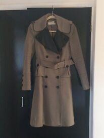 Karen Millen Coat - Size 10