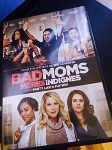Bad Moms Brand New
