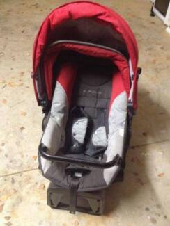 New born kids car seat for sale