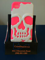 Brand New iPhone 4/4S Skull Case - 845.5 Mountain Road CaseDepot