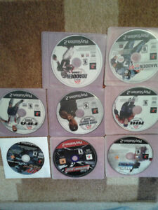 PS2 SPORTS AND RACING GAMES! ONLY $3 EACH! Oakville / Halton Region Toronto (GTA) image 4
