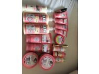 Soap and glory bundle