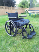 WHEELCHAIR - REDUCED!!!  NOW $1500,  (was $2250)