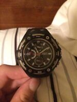 Mens Roots Watch