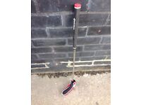 Taylormade putter 32 inch